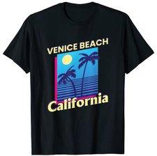 Venice Beach T-Shirt Herren