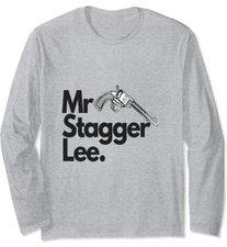 Lee Langarmshirt Herren
