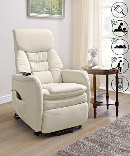 leder relaxsessel preisvergleich ab 99 99. Black Bedroom Furniture Sets. Home Design Ideas