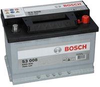 Bosch S3 12 V 70Ah (0092S30080)