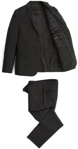 calvin klein anzug herren preisvergleich ab 149 99. Black Bedroom Furniture Sets. Home Design Ideas