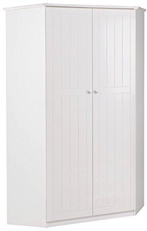 kinder eck kleiderschrank preisvergleich ab 21 99. Black Bedroom Furniture Sets. Home Design Ideas