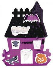 Halloween Figur Hexe