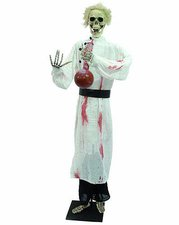 Halloween Figur Evil Doc