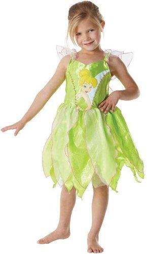 tinkerbell kinder kostum