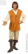 Mittelalter Kostüm Bauer
