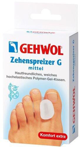 Gehwol Polymer Gel Zehenspreizer G mittel (PZN 1804232)