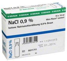 B. Braun Kochsalzlösung 0,9% Miniplasco connect (PZN 2737779)
