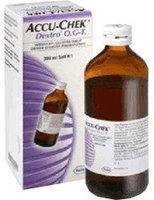 Roche Accu Chek Dextro-O.G.T. Saft (PZN 7145670)