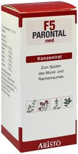 Pharma Wernigerode Parontal F5 Med. Lösung (PZN 2598289)
