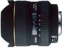 Sigma 12-24mm f4.5-5.6 EX DG HSM IF Canon