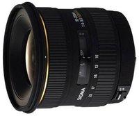 Sigma 10-20mm f4.0-5.6 EX DC HSM IF Canon