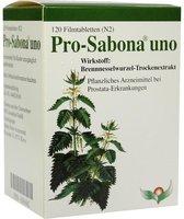 Sabona Pro Uno (120 Stück)