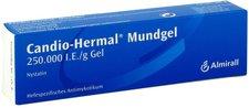 Hermal Candio Mundgel (20 g)