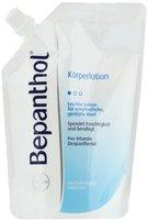 Bayer Bepanthol Körperlotion Nachfüllbeutel (400 ml)
