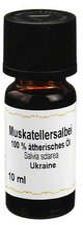 Apotheker Bauer + Cie MuskatellerSalbei Öl 100% ätherisch (10 ml)