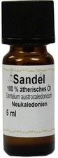 Apotheker Bauer + Cie Sandel 100% ätherisches Öl (5 ml)