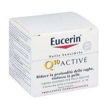 Eucerin Q10 Active Anti-Falten Tagespflege (50 ml)