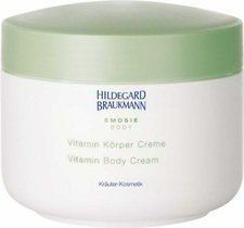 Hildegard Braukmann Body Emosie Vitamin Körpercreme (200 ml)