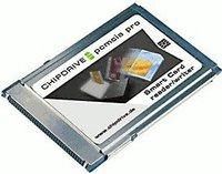 SCM Chipdrive PCMCIA pro