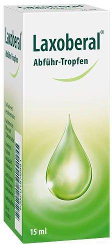 Boehringer Laxoberal Tropfen (15 ml)