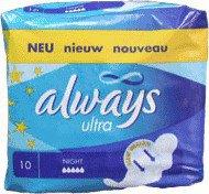 Always Ultra Night (10 Stk.)