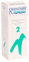 Novartis Rhinomer 2 Medium Loesung (135 ml)