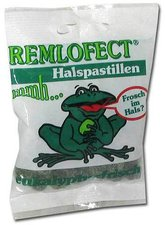 TOGAL Re mlofect Neu Halspastillen 50 g