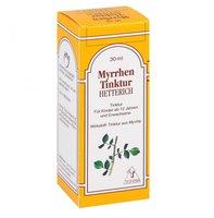 Madaus Myrrhen Tinktur Hetterich 30 ml