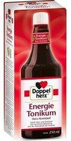 Doppelherz Energie Tonikum Herz Kreislauf (250 ml)