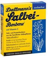 Dallmann & Co. Salbeibonbons Zuckerfrei 20 Stück