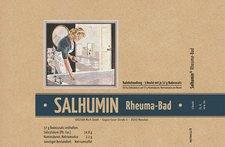 Bastian Werk Salhumin Rheuma Bad 3 Stück