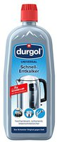 Durgol Swiss Espresso DEU 10 Universal-Entkalker 500 ml