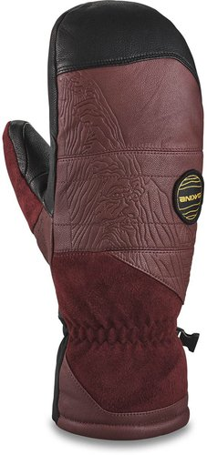Bench Handschuh