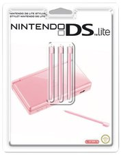 Nintendo NDSL Stylus Set