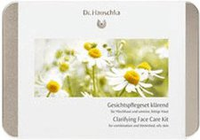 Dr. Hauschka Kosmetik Probier und Reiseset Unreine Haut (1 Pck.)