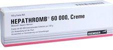 RIEMSER Hepathromb Creme 60 000 I.e. (150 g)