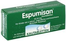 Berlin-Chemie Espumisan Kautabletten (50 Stk.)