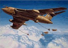 Revell Handley Page Victor K2 (04326)
