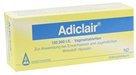 ARDEYPHARM Adiclair Vaginaltabl. (12 Stk.)