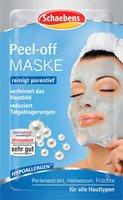Schaebens Peel-off Maske (15 ml)