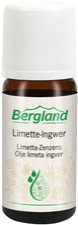 Bergland Ingwer Öl Bergland (10 ml)