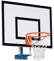 Sport Thieme Street-Basketballanlage