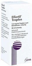Boehringer Effortil Tropfen (50 ml)
