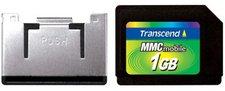 Transcend MMCmobile 1 GB