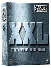 Secura XXL Kondome (3 Stk.)