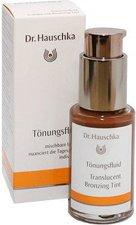 Dr. Hauschka Kosmetik Tönungs Fluid (30 ml)