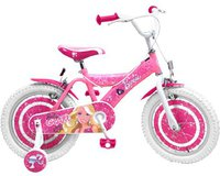 Stamp Barbie Bike 16 Zoll