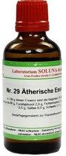 SOLUNA Ätherische Essenz II (50 ml)