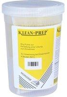 Norgine Klean Prep Kunststoff Shaker Pulver (4 Stk.)